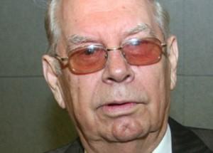 академик Николай Попов